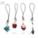 Assorted Dangles-