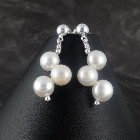 De-Vine Earrings - Made to Order