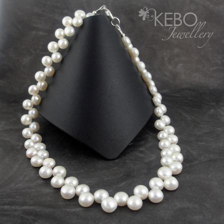 De-Vine Necklace - Made to Order