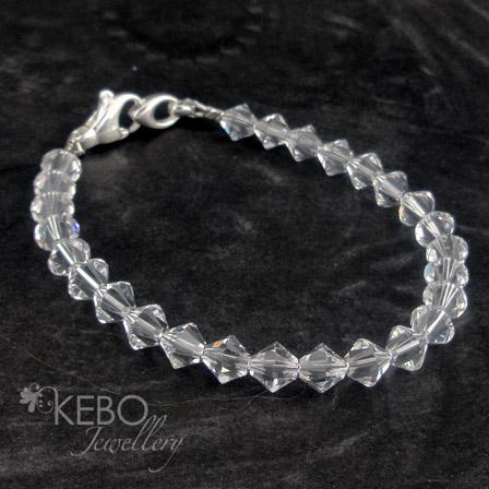 Forever Bracelet - Made to Order
