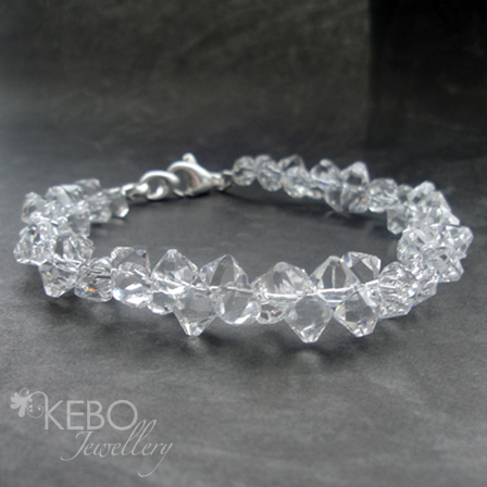 Icicle Bracelet - Made to Order