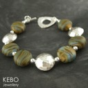 Murky Waters Bracelet